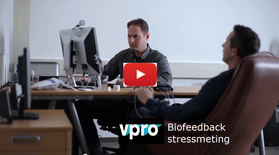 biofeedback stresstest stressmeting